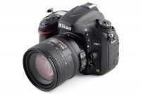 Câmera Digital Nikon D600 no Paraguai