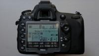 Câmera Digital Nikon D600
