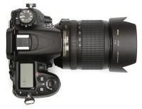 Câmera Digital Nikon D7000