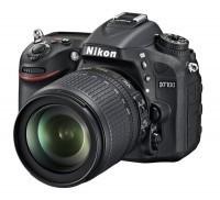 Câmera Digital Nikon D7100