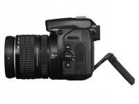 Câmera Digital Nikon D750