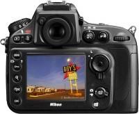 Câmera Digital Nikon D800