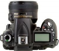 Câmera Digital Nikon D90