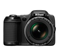 Câmera Digital Nikon L820