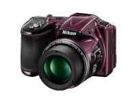 Câmera Digital Nikon L830