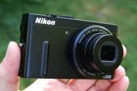 Câmera Digital Nikon P300