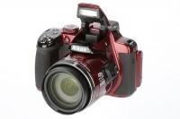 Câmera Digital Nikon P520 no Paraguai