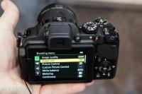 Câmera Digital Nikon P520
