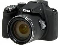 Câmera Digital Nikon P530 no Paraguai