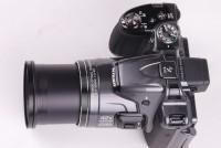 Câmera Digital Nikon P530