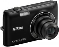 Câmera Digital Nikon S-4100