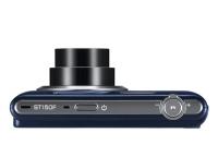 Câmera Digital Samsung EC-ST150F