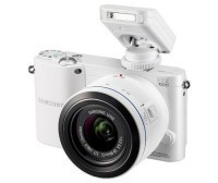 Câmera Digital Samsung EX-NX1000