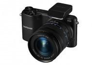 Câmera Digital Samsung NX2000 SMART