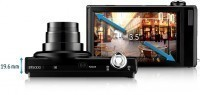 Câmera Digital Samsung ST5000