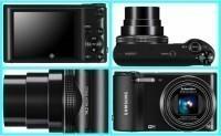 Câmera Digital Samsung WB-150F