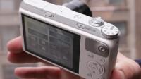 Câmera Digital Samsung WB-350F