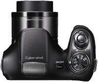Câmera Digital Sony DSC-H200/B