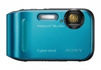 Câmera Digital Sony DSC-H400