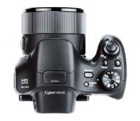 Câmera Digital Sony DSC-HX300