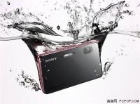 Câmera Digital Sony DSC-TX200