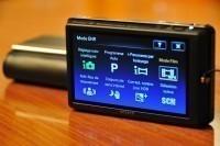 Câmera Digital Sony DSC-TX7