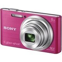 Câmera Digital Sony DSC-W730