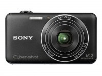 Câmera Digital Sony DSC-W800 no Paraguai