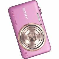 Câmera Digital Sony DSC-WX70 no Paraguai