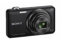 Câmera Digital Sony DSC-WX80
