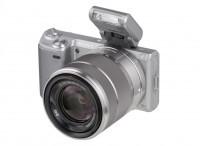 Câmera Digital Sony NEX-5NK/SQ ALPHA