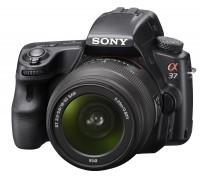 Câmera Digital Sony SLT-A37K no Paraguai