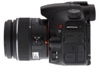 Câmera Digital Sony SLT-A57K