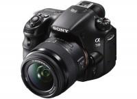 Câmera Digital Sony SLT-A58K no Paraguai