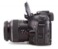 Câmera Digital Sony SLT-A65VK