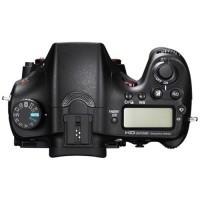 Câmera Digital Sony SLT-A77V