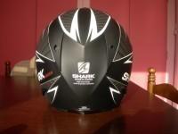 Capacete para Motociclistas Shark RACE-R LUCHA MAT