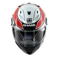 Capacete para Motociclistas Shark RACE-R PRO DE PUNIET KWR