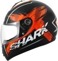Capacete para Motociclistas Shark S600 EXIT MAT KWK