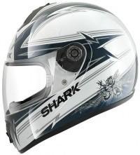 Capacete para Motociclistas Shark S600 GRIFFON MAT