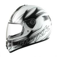 Capacete para Motociclistas Shark S600 MOON LIGHT MAT
