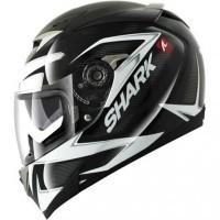 Capacete para Motociclistas Shark S700 STIPPLE KAS