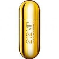 Perfume Carolina Herrera 212 Vip Feminino 80ML