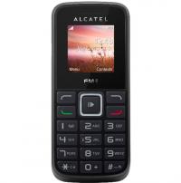 Celular Alcatel 1011D Dual Sim no Paraguai