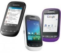 Celular Alcatel 720D