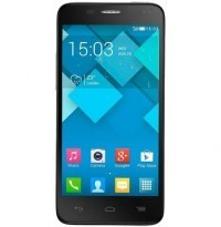 Celular Alcatel One Touch Idol Mini OT-6012E no Paraguai