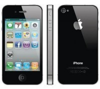 Celular Apple iPhone 4S 8GB