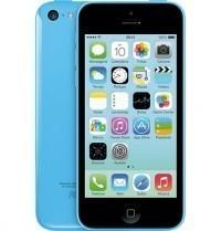 Celular Apple iPhone 5C 8GB no Paraguai