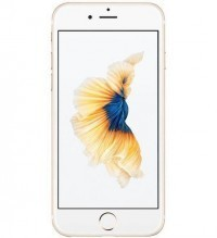 Celular Apple iPhone 6S 128GB