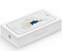 Celular Apple iPhone 6S 16GB